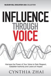 INFLUENCE THROUGH VOICE