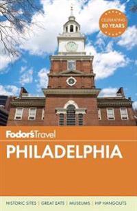 Fodor's Travel Philadelphia
