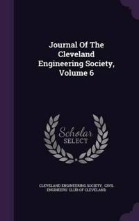 Journal of the Cleveland Engineering Society, Volume 6