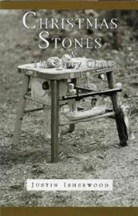 Christmas Stones & the Story Chair