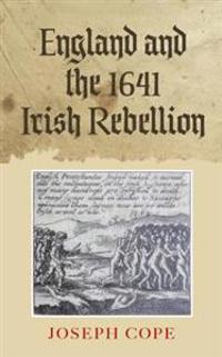 England and the 1641 Irish Rebellion