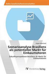 Szenarioanalyse Brasiliens ALS Potentieller Markt Fur Einbaumotoren