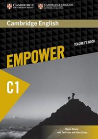 Cambridge English Empower Advanced