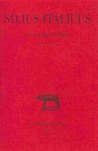 Silius Italicus, La Guerre Punique: T. II: Livres V-VIII.