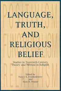 Language, Truth, and Religious Belief