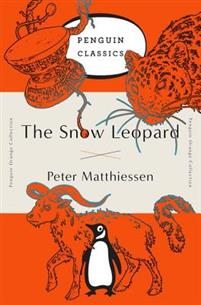 The Snow Leopard: (Penguin Orange Collection)