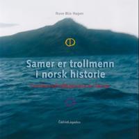 Samer er trollmenn i norsk historie - Rune Blix Hagen | Inprintwriters.org