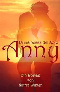 Anny: Principessa del Sole