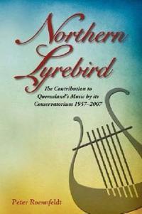 Northern Lyrebird