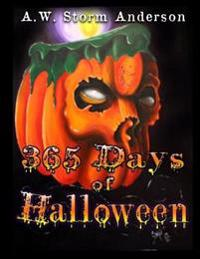 365 Days of Halloween