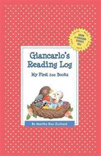 Giancarlo's Reading Log