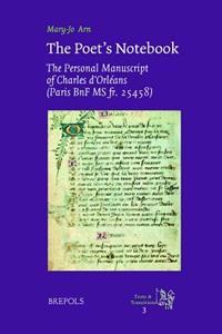 The Poet's Notebook