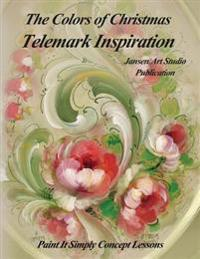 The Colors of Christmas Telemark Inspiration