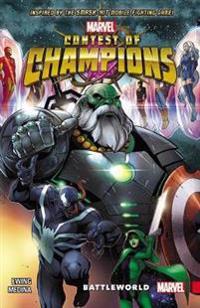 Contest of Champions, Volume 1: Battleworld
