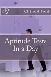 Aptitude Tests in a Day