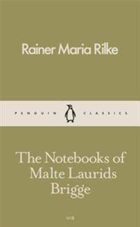 Notebooks of malte laurids brigge