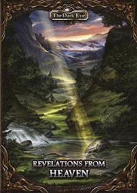The Dark Eye Revelations from Heaven