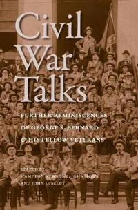 Civil War Talks