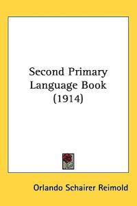 Second Primary Language Book