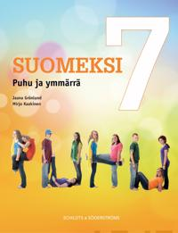 Suomeksi 7