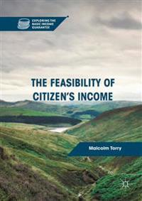 The Feasibility of Citizen's Income