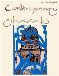 Contemporary Ghazals No. 6