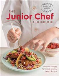 The Junior Chef Cookbook