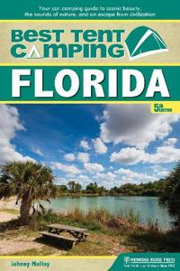 Best Tent Camping Florida