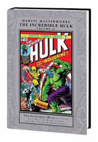 Marvel Masterworks The Incredible Hulk 10