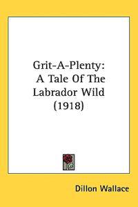 Grit-a-plenty