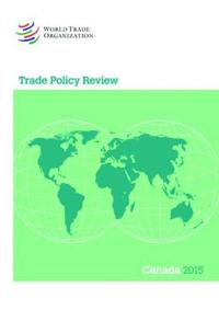 Trade Policy Review 2015