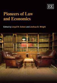 Pioneers of Law and Economics