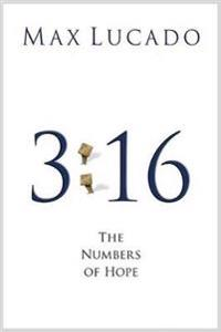 3:16: The Numbers of Hope (Pack of 25): The Numbers of Hope