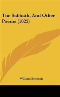 The Sabbath, and Other Poems