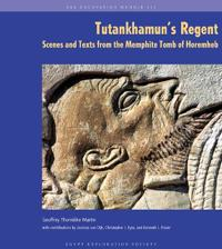 Tutankhamun's Regent