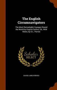 The English Circumnavigators