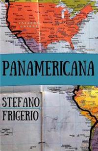 Panamericana (English Edition)