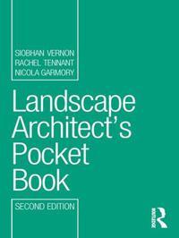 Landscape Architect's Pocket Book