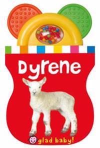 Dyrene; glad baby!