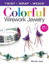 Colorful Wirework Jewelry