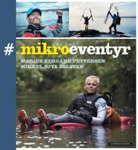 #mikroeventyr - Marius Nergård Pettersen, Mikkel Soya Bølstad | Ridgeroadrun.org