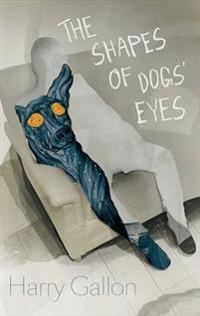 The Shapes of Dogs' Eyes