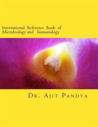 International Reference Book of Microbiology and Immunology