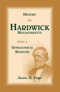 History of Hardwick, Massachusetts