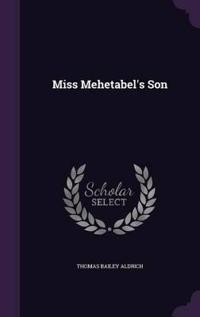 Miss Mehetabel's Son