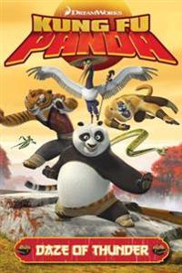 Kung Fu Panda Vol.1