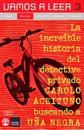 Vamos a leer (5-pack) Policial 3/La increible historia del detective privad