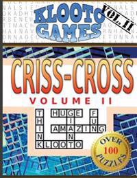 Klooto Games Crisscross Volume II