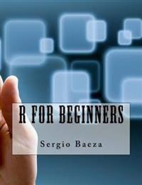 R for Beginners
