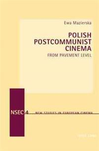 Polish Postcommunist Cinema